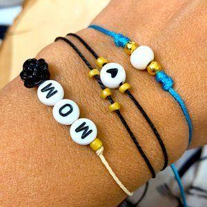 Mom rose 🥀 mother day multilayer bracelet set